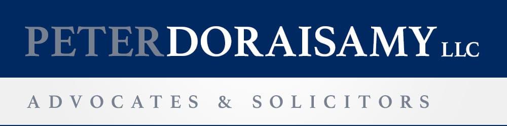 Peter Doraisamy logo