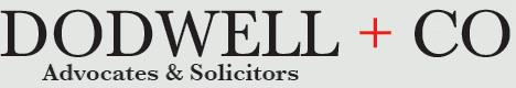 dodwell logo