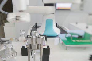 robotics setup
