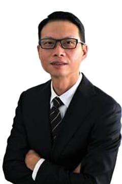 Profile Chih Yeong